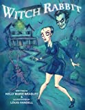 img - for Witch Rabbit (Moody Mona) (Volume 1) book / textbook / text book