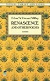 Renascence and Other Poems (Dover Thrift Editions) (048626873X) by Edna St. Vincent Millay