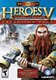 Heroes of Might and Magic Hammers of Fate