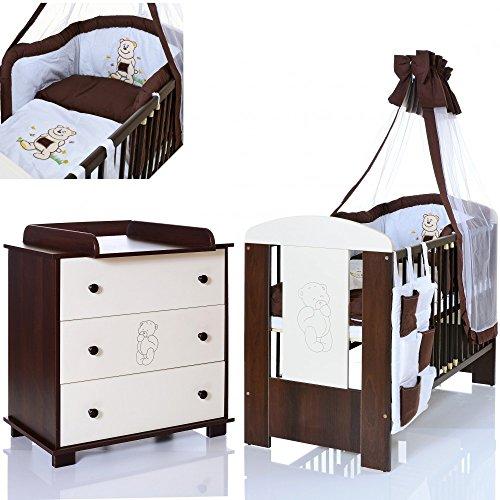 erstausstattung fürs baby - checkliste was wird wirklich gebraucht - Wickelkommode Erstausstattung Fur Kinderzimmer