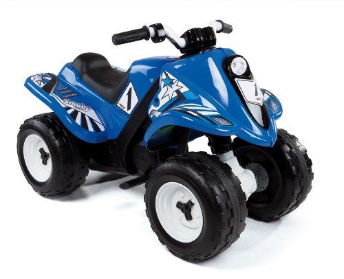 Smoby - 33051 - Vélo et Véhicule pour Enfant - Quad Rallye