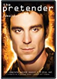 Pretender: Season 2 (Bilingual)