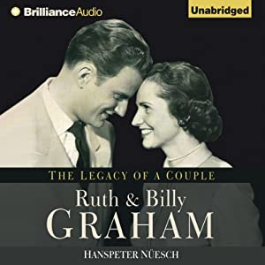 Ruth and Billy Graham Audiobook