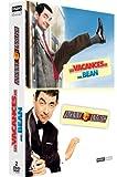 echange, troc Les Vacances de Mr. Bean + Johnny English