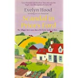 Scandal In Prior's Ford: Number 4 in seriesby Eve Houston