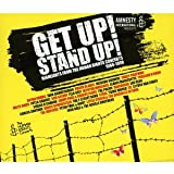 AMNESTY INTERNATIONAL PRESENTS GET UP! STAND UP! HIGHLIGHTS FROM THE HUMAN RIGHTS CONCERTS 1986-1998(3CD)