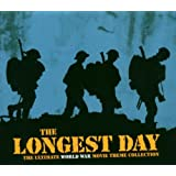 Longest Day,the [Soundtrack]