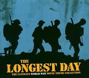Longest Day,the [Soundtrack]