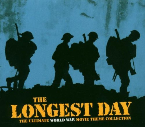 Klaus Doldinger - Longest Day: Ultimate World War Movie Theme - Zortam Music