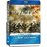 The Pacific, saison 1 [Blu-ray]par Joseph Mazzello