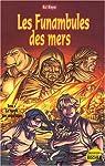 Les Funambules des mers, Tome 2 : La Magie des coquillages par Meyer