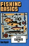 Search : Fishing Basics: The Complete Illustrated Guide