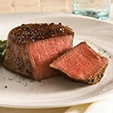 Omaha Steaks 5 oz. Filet Mignons