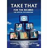 'Take That - For The Record - Official Documentary [Digipak] [DVD] [2006]