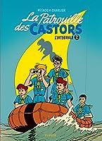 La Patrouille des Castors, L'intégrale, tome 2