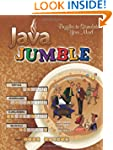 Java Jumble®: Puzzles to Stimulat...
