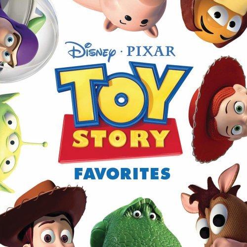 Gipsy Kings - Toy Story Favorites - Zortam Music