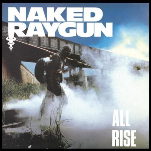 Naked Raygun - All Rise (1999) [FLAC] Download