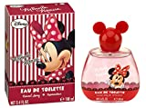 Minnie Mouse By Disney For Women. Eau De Toilette Spray 3.3 Ounces