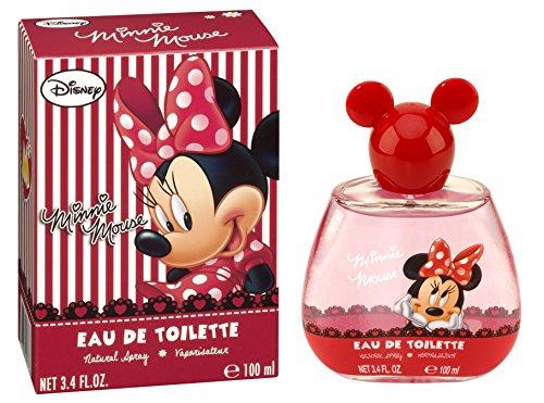 Disney Minnie, Eau de Toilette, 100 ml