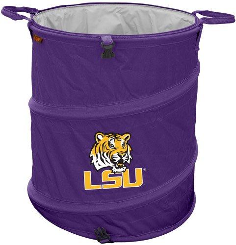 NCAA LSU Tigers  Trash Can Cooler