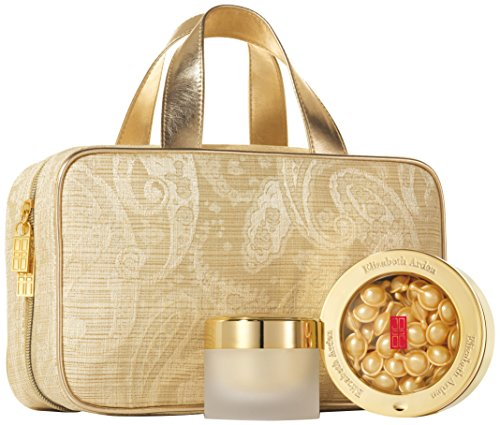 Elizabeth Arden Ceramide oro regalo Bag Jours