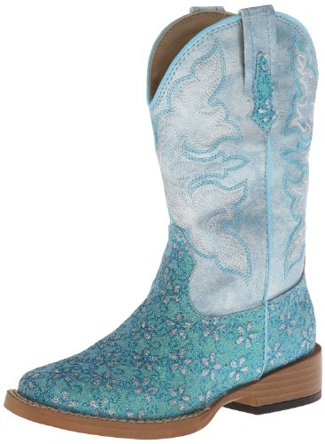 Toddler Girl Cowgirl Boots