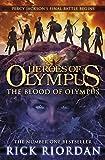 Heroes of Olympus Book : The Blood of Ol...