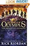 The Blood of Olympus (Heroes of Olymp...