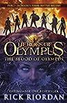 The Blood of Olympus (Heroes of Olymp...