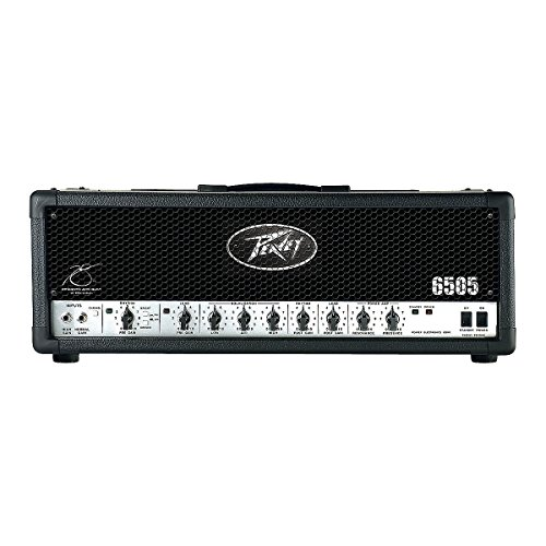Peavey 6505 Head - 120 Watt Head (Peavey 6505 Head compare prices)