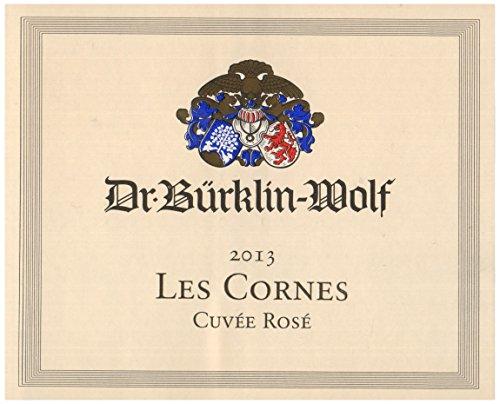 Meevio Villa Bürklin Rosé Weingut Bio 2013 trocken (3 x 0.75 l) - 4