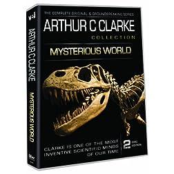 Arthur C. Clarke Collection: Mysterious World