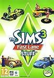 echange, troc Die Sims 3 Gib Gas-Accessoires [PEGI] [import allemand]