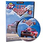 Ford Muscle Cars DVD