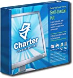 Charter High-Speed Internet Self-Install Kit