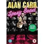 Spexy Beast   Alan Carr