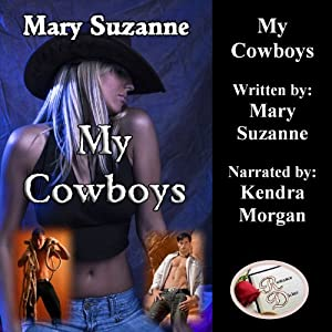 My Cowboys | [Mary Suzanne]