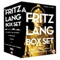 Fritz Lang Box Set [1922] [DVD]