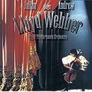 Julian Lloyd Webber plays Andrew Lloyd Webber