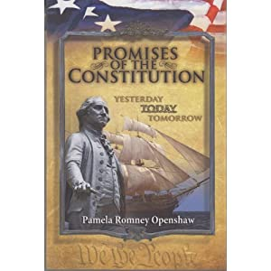 Promises of the Constitution : Yesterday, Today, Tomorrow