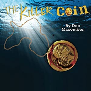The Killer Coin: Jack Vu Series, Book 1 | [Doc Macomber]