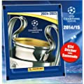 Panini - UEFA Champions League 2014/15 - Sammel-Sticker - Display (50 T�ten)