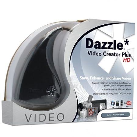 Dazzle Video Creator Plus HD [OLD VERSION]