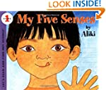 My Five Senses (Let's-Read-and-Find-O...