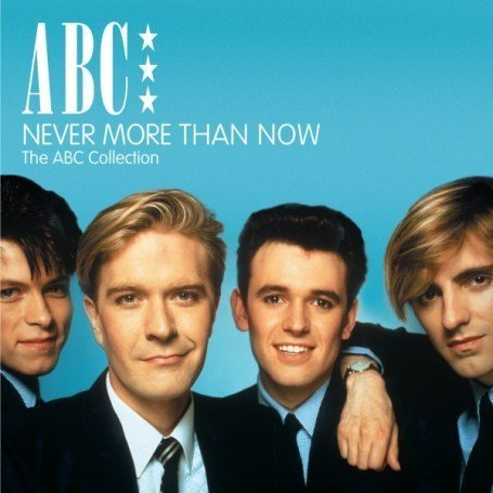 ABC - Never More Than You Know: The ABC Collection - Zortam Music