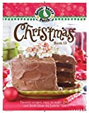Gooseberry Patch Christmas Book 13: Recipes, Projects, and Gift Ideas (0848734289) by Gooseberry Patch