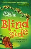 Blind Side (0373265336) by Warner,Penny