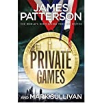 James Patterson [Private Games] [by: James Patterson]