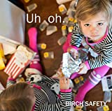 Child-Cabinet-Locks-for-Baby-Safety-Pairs-with-Dark-wood-Easy-to-Install-Excellent-Toddler-Locks-No-Drilling-Magnetic-Lock-Mechanism-Will-Proof-a-Drawer-or-Cupboard-3m-Approved-Design-Birch-Safety-Inc